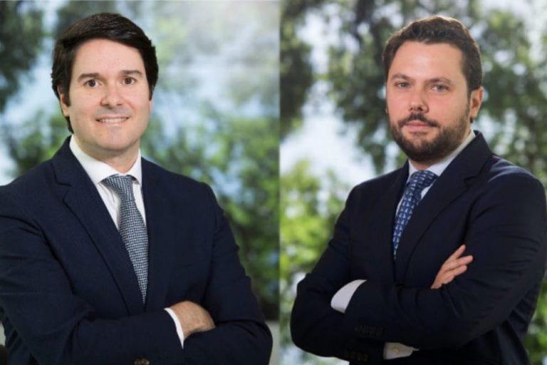 Baker McKenzie nombra a Juanjo Corral y Luis Fuster nuevos socios en España