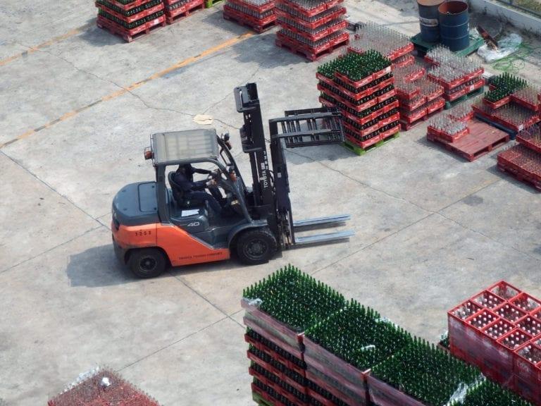 Stoneweg compra la antigua planta de Coca-Cola en Fuenlabrada para construir un complejo logístico