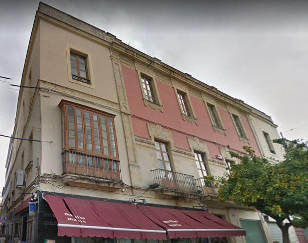 Compran el edificio de Medias Mario para uso turístico en Jerez