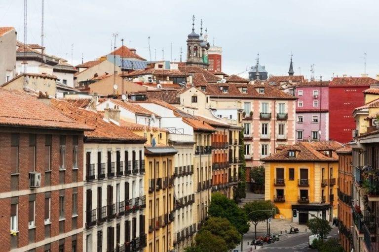 Un family office vende tres edificios residenciales en Madrid por 11 millones