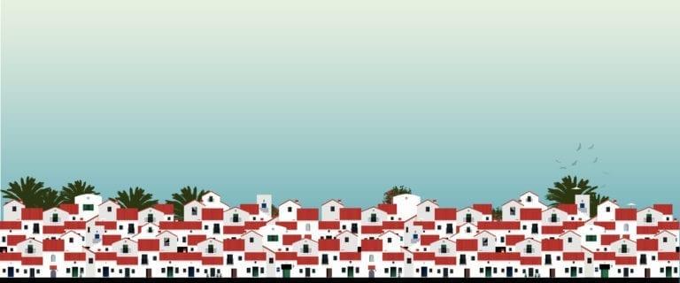 Así son los municipios que eligen los británicos para vivir en España