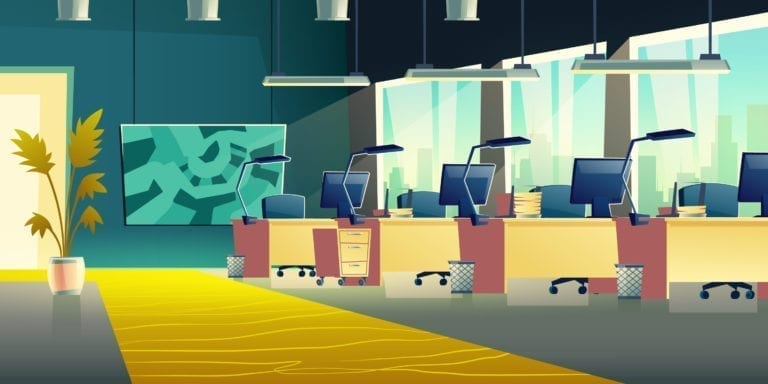 El mercado de oficinas captará el 33% de la inversión del sector este año