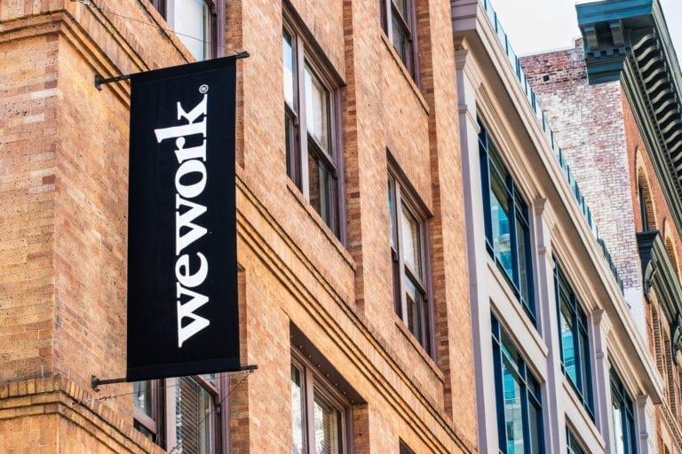 WeWork saldrá a Bolsa tras fusionarse con la Spac BowX Acquisition