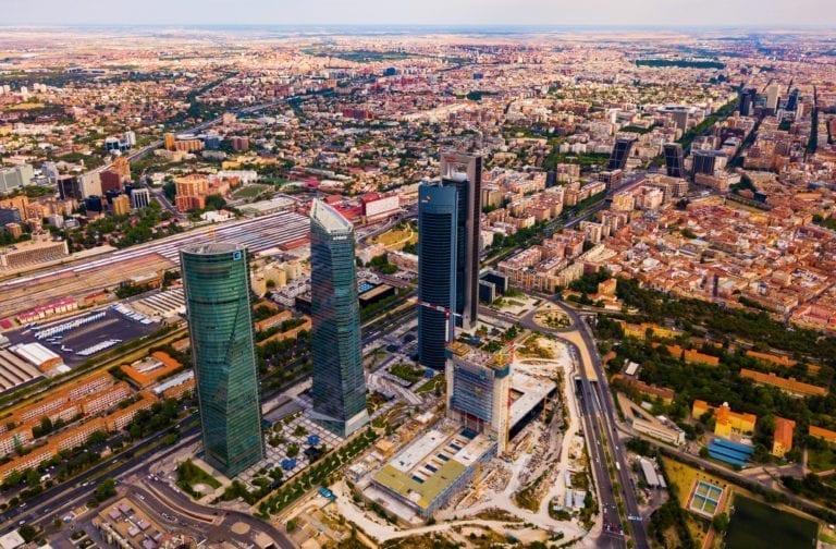 Madrid se inspira en Barcelona para ser un nuevo 'hub' tecnológico en Europa