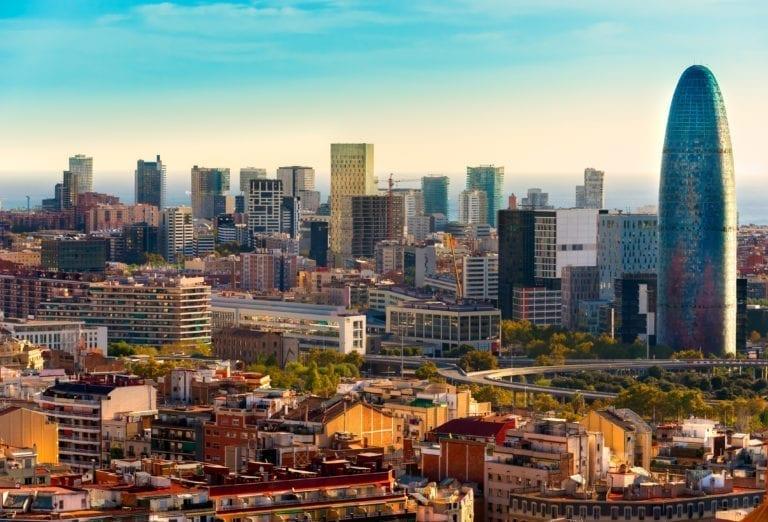 Barcelona atrae 182 millones de capital riesgo Fintech en los últimos cinco años