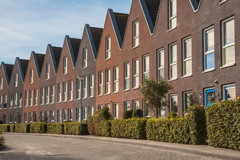 CBRE GI adquiere una cartera de 916 viviendas en alquiler en Holanda