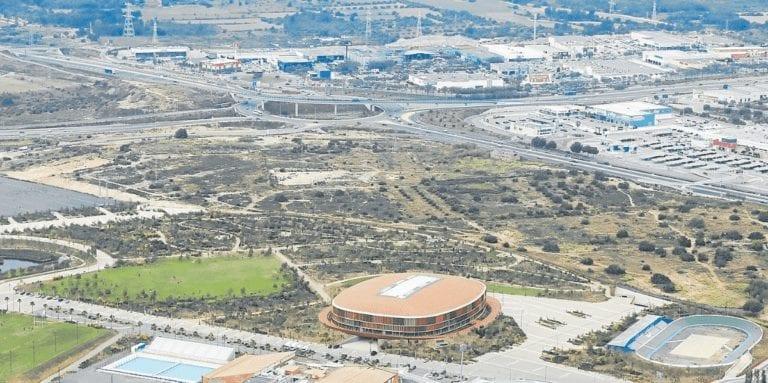 Ten Brinke firma la compra de los terrenos para su proyecto comercial en Tarragona