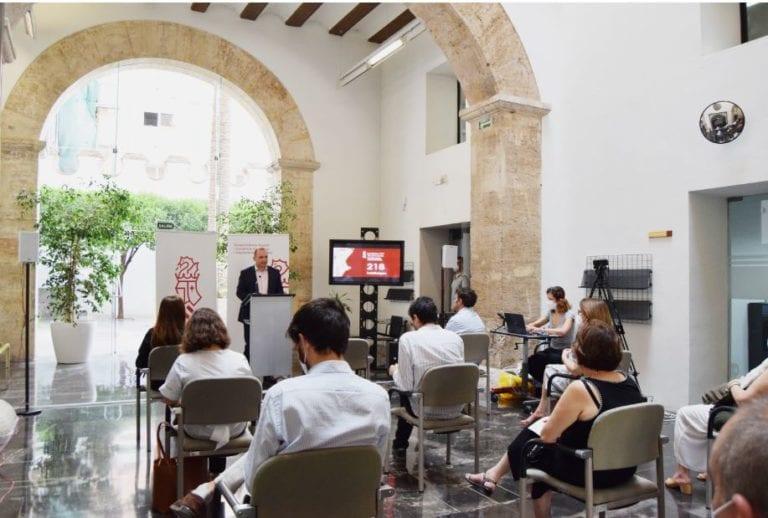 Valencia interviene la venta de 218 viviendas del Sabadell a un fondo de inversión