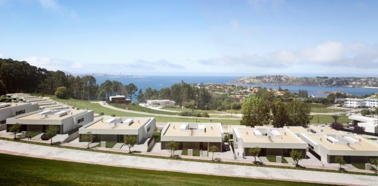 El plan Coruxo da luz verde a la construcción de 442 nuevas viviendas en Oleiros