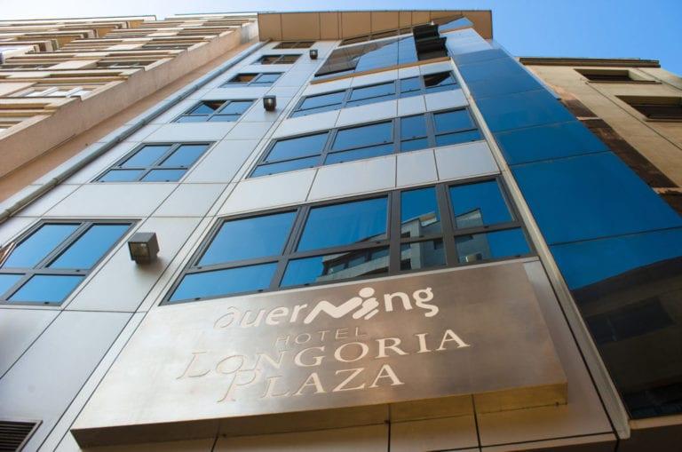 OCA Hoteles incorpora su primer hotel en Asturias