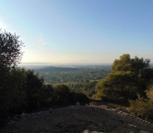 El Ayuntamiento de Selva (Mallorca) compra la finca Es Tersal de Caimari