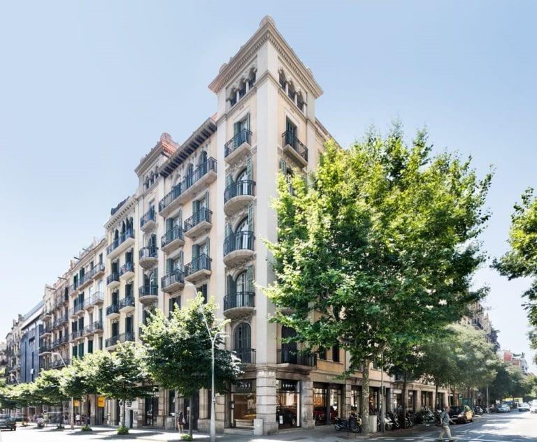 El 4,4% de las viviendas en venta rebajaron su precio en agosto, con A Coruña a la cabeza