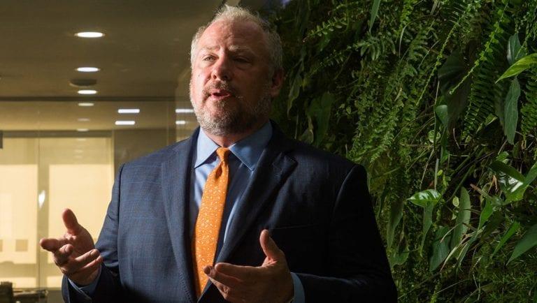 Ron Rawald, director ejecutivo senior de Cerberus, muere repentinamente a los 56 años