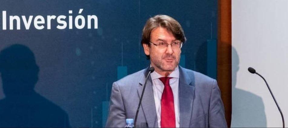 Ruben Bernat director coroporativo y financiero de SDIN Fuente Linkedin