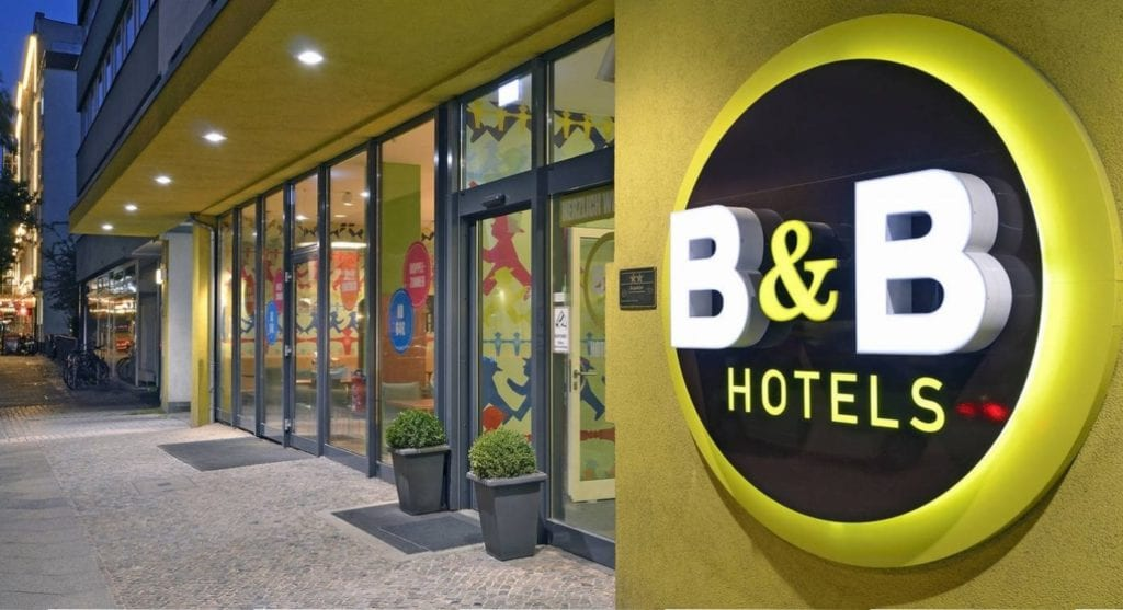 bb hotels