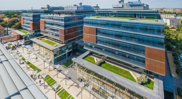 NEPI Rockcastle y AFI Europe cierran una operación sin precedentes en Rumanía por 307 millones