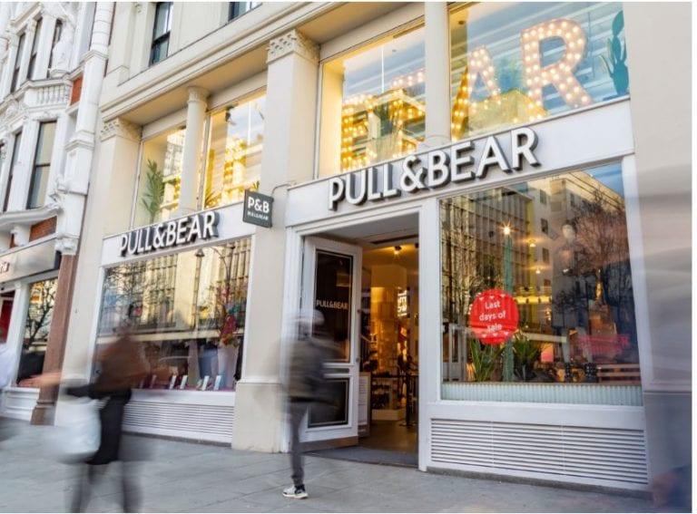 Inditex alquila un local para su nueva tienda en la Gran Vía de Bilbao
