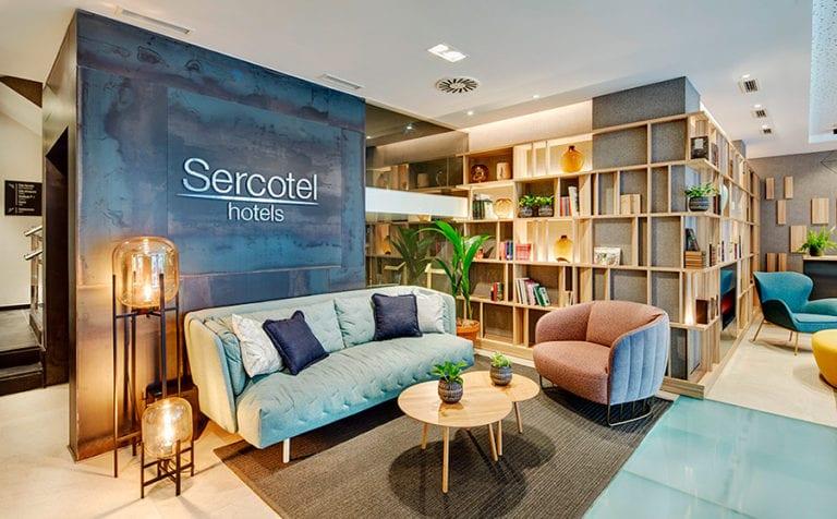 Sercotel Hotels suma dos nuevos establecimientos en Bilbao y Alicante