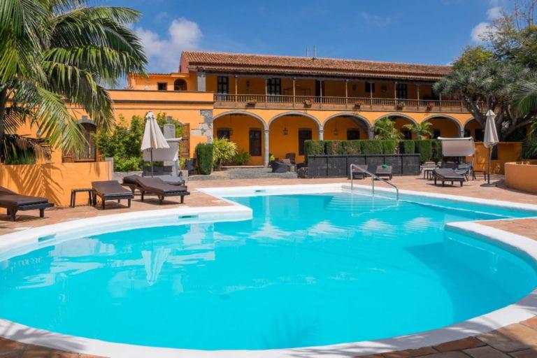La ocupación hotelera se desploma un 73,4% en julio