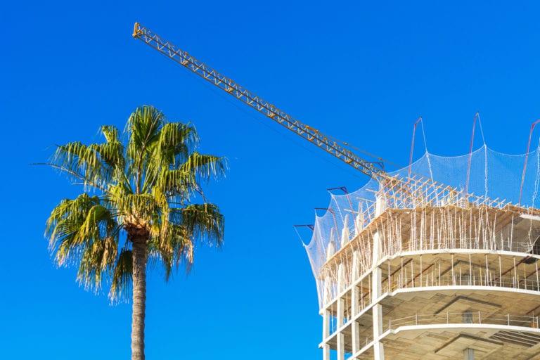 La facturación de las grandes inmobiliarias crece un 9%, hasta  los 11.730 millones