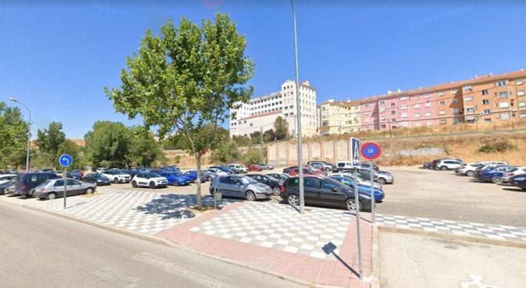 El Ayuntamiento de Cuenca descarta comprar los terrenos del antiguo club de Serranía