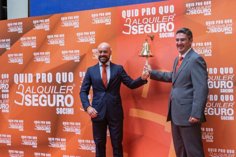 La Socimi de Alquiler Seguro ganó el doble hasta marzo, sin efecto Covid