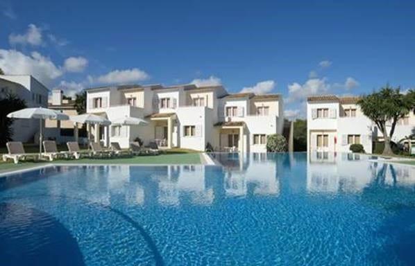 Sareb vende un apartahotel en Mallorca a Sineu Inversiones por 3 millones de euros