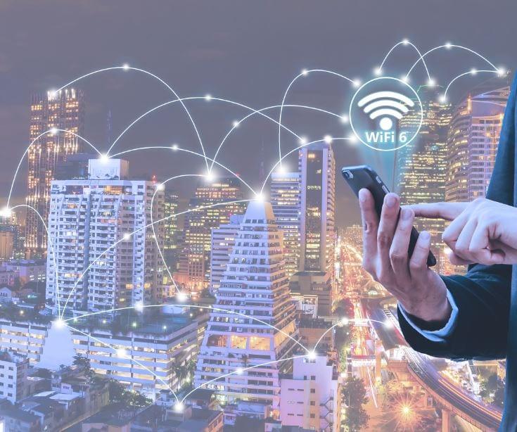 BBVA incorporará la tecnología wifi 6 en sus sedes corporativas