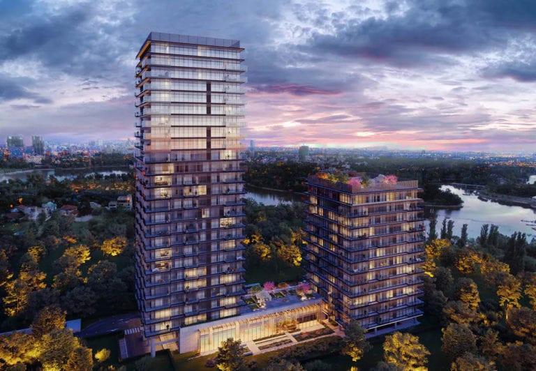 Bueso-Inchausti comienza a construir las torres Up-site en Bucarest