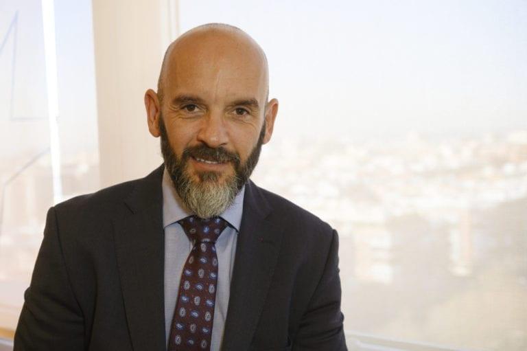 Quabit nombra responsable financiero al ex director general de Rayet