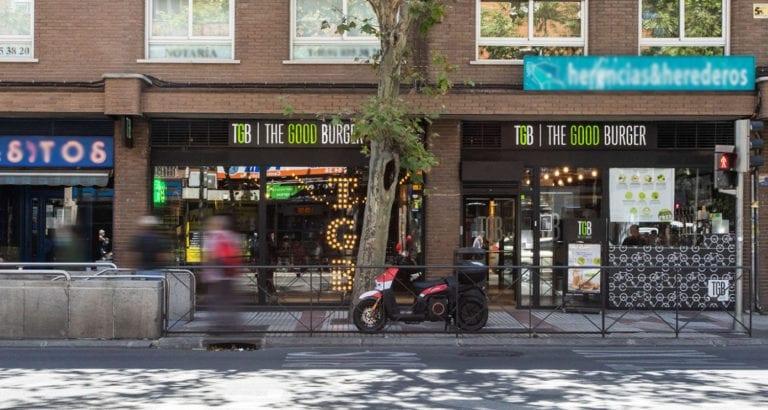 wecity financia con crowfunding un local comercial en Madrid a una rentabilidad del 29%