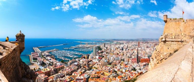 All Iron entra en Alicante con la compra de un edificio por 9,2 millones