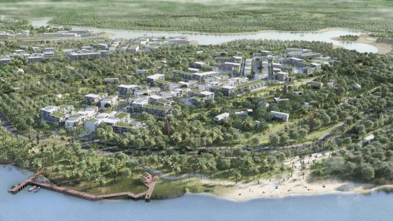 La familia Matutes y Siemens inician su primer proyecto en Brasil para crear una ciudad inteligente y sostenible