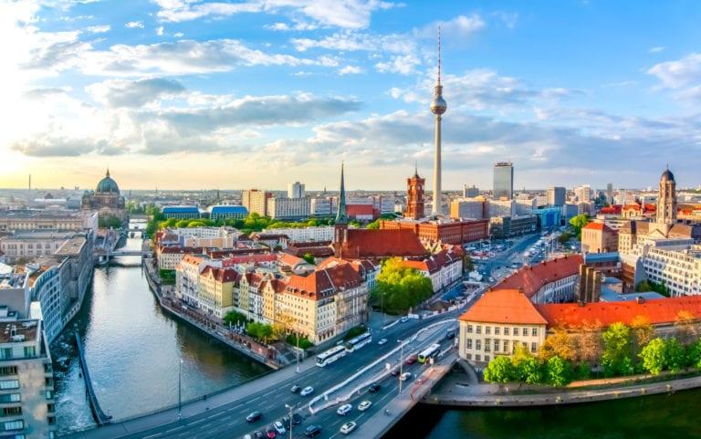 La oferta de vivienda en alquiler baja un 25% en Berlín tras limitar los precios