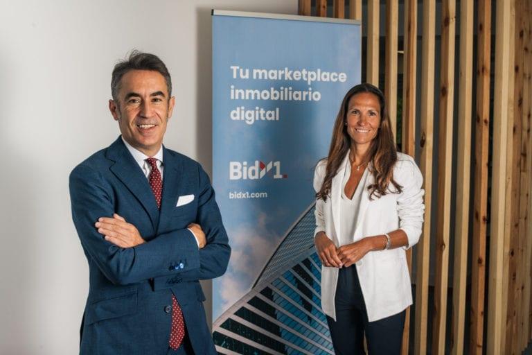 Bidx1 dispara su negocio de subastas online