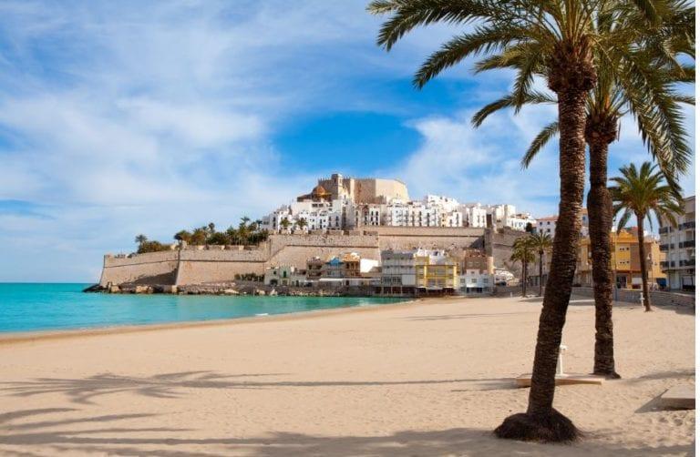 Bajan las compraventas de viviendas en el norte de Castellón a causa del coronavirus