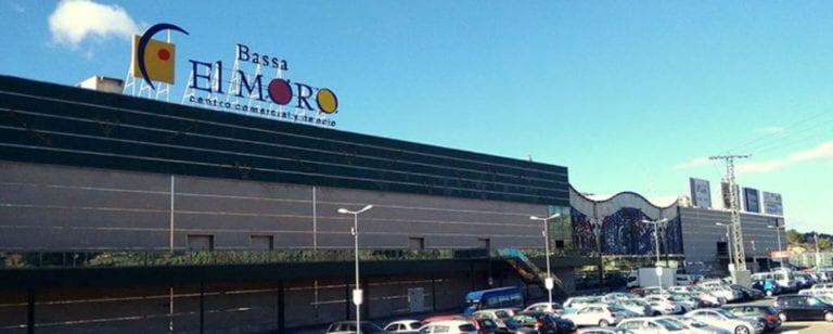 Un fondo de Deutsche Bank compra el centro comercial Bassa del Moro