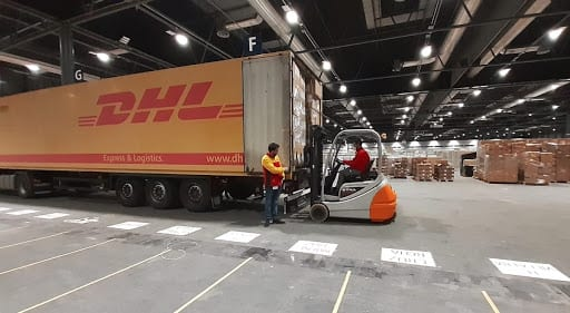 Aiga cierra operaciones logísticas y residenciales por un importe de 50 millones en plena pandemia