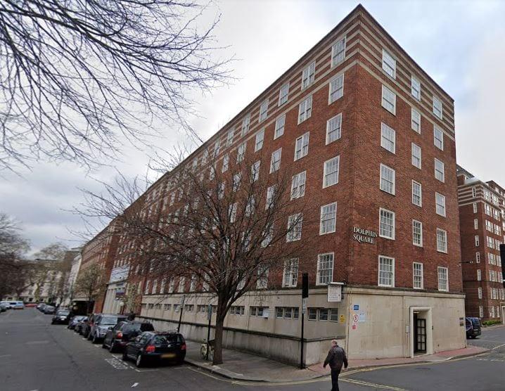 AXA IM entra en Londres al comprar un edificio de viviendas en alquiler por 800 millones