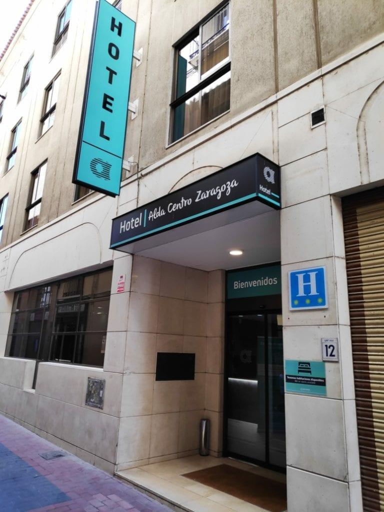 Alda Hotels desembarca en Zaragoza con la apertura de un establecimiento en el casco histórico