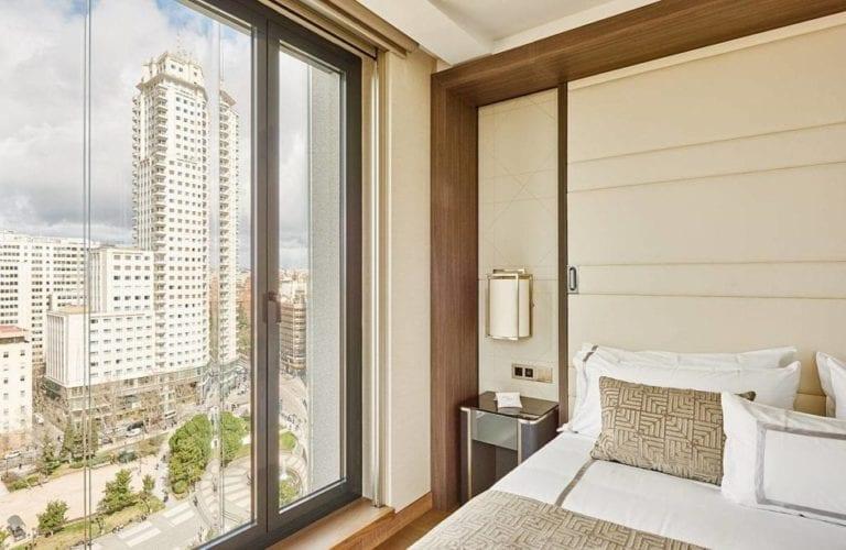Badi negocia con 4 hoteleras incorporar 400 habitaciones a su oferta de alquiler