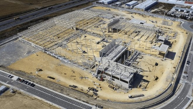 Lidl Expands its Logistics Capacity in Spain with a New Project in País Vasco