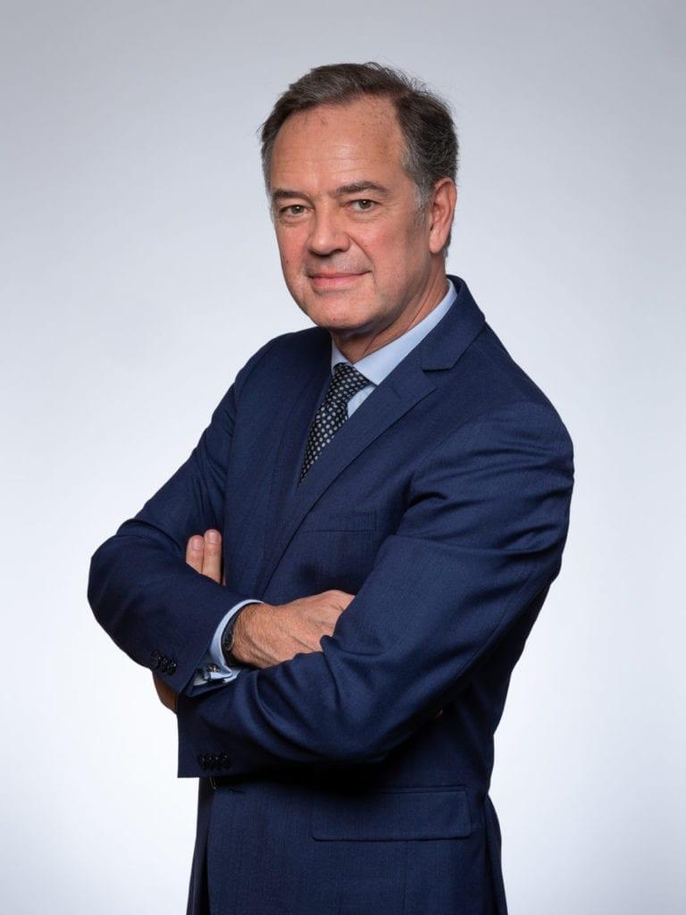 Philippe Depoux, nuevo presidente de La Française Real Estate Managers