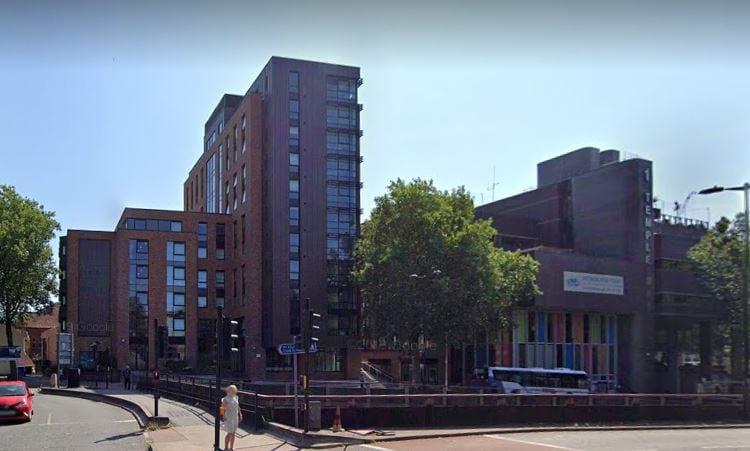 GSA y Harrison Street compran dos residencias de estudiantes en Bristol