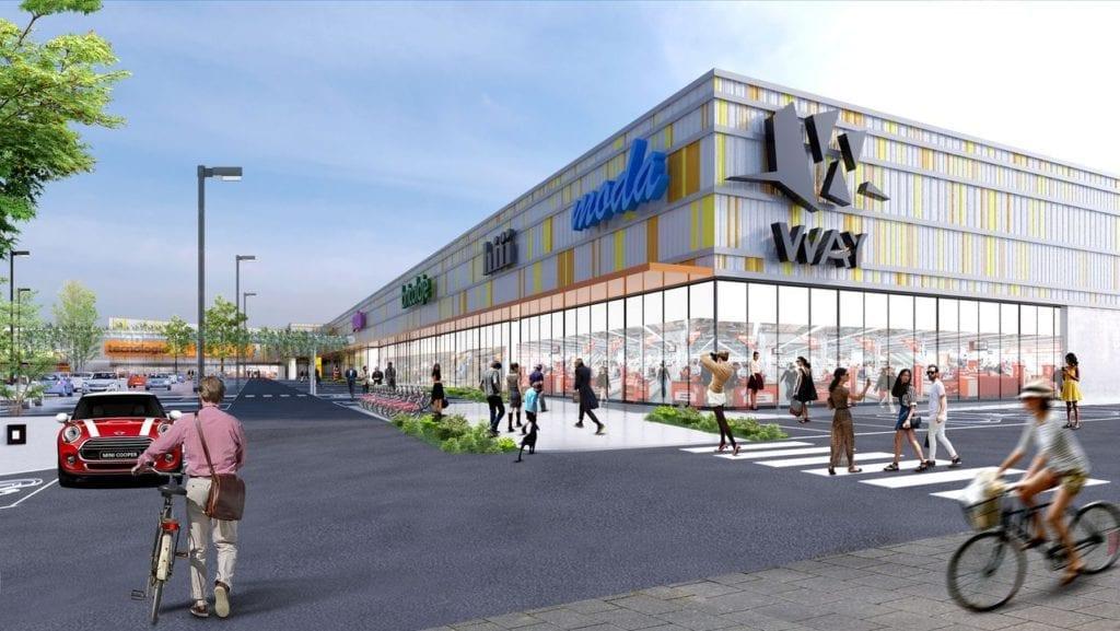 Proyecto comercial Way de Kronos en Ourense 1024x577 1