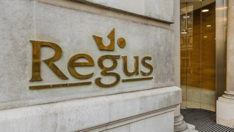 IWG estudia declarar la insolvencia de Regus, su operador de coworking