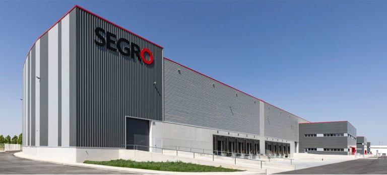 Segro adquiere ocho suelos logísticos en Barcelona y Madrid