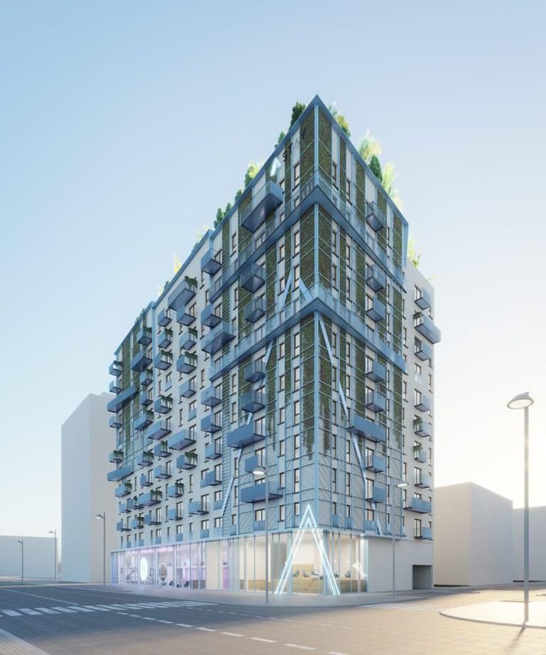 Kronos y Nuveen se alían para levantar 5.000 viviendas 'build to rent' en España