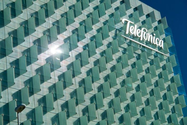 El fondo británico Princeton transformará en lofts un edificio de Telefónica en Madrid