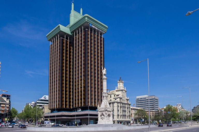 ACS hará la reforma de las Torres de Colón de Mutua Madrileña